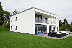 Fertighaus Architekten Haus Calando Fertighaus Im Bauhausstil
