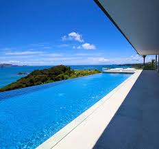 new zealand home decor the worlds most spectacular infinity pools harri travels clasping