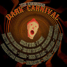 halloween horror nights soundtrack the incredible dark carnival halloween 2015 horror music sam
