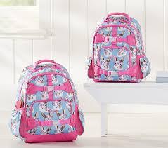 Pottery Barn Batman Backpack Mackenzie Cool Bunny Backpack Pottery Barn Kids