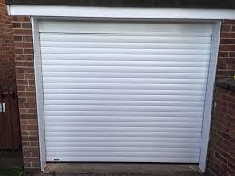 Security Garage Door by Electric Roller Garage Door Thame Shutter Spec Security