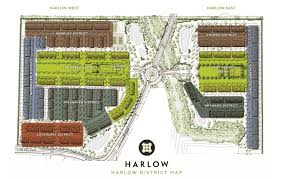 East Meadows Floor Plan Roswell Townhome Community Of Harlow By Edward Andrews North