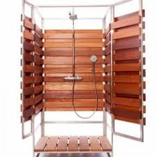 Frontgate Outdoor Shower - solar outdoor showers from frontgate camping world pinterest
