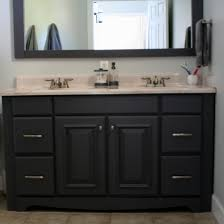 Painted Bathroom Cabinets by Bathroom Paint Colors With Dark Cabinets Are Light Mike Davies U0027s
