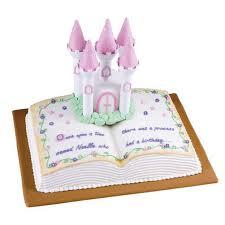 castle cakes storybook castle cake wilton
