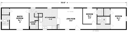 single wide mobile home floor plans kennelon 14 x 76 1038 sqft mobile home factory expo home centers