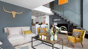 colour plays an important role in the interior design of alexandra