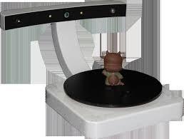 scanner de bureau rapide bureau ly scan 3d en trois dimensions scanner portable imprimante