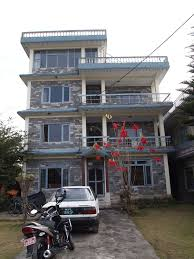 house design in pokhara house design