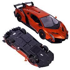 lamborghini veneno rc car licensed lamborghini veneno 1 14 scale rc car electric sport