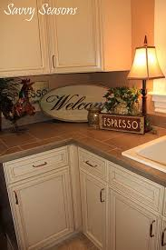 best 25 tile kitchen countertops ideas on pinterest country