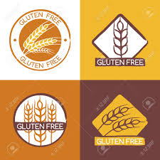 free sticker label templates set of vector gluten free product badges labels stickers wheat set of vector gluten free product badges labels stickers wheat ears logo design