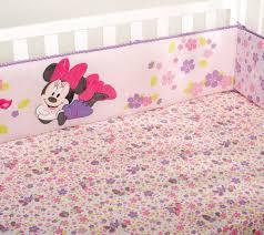 minnie mouse love blossoms premier 3 piece canvas wall art
