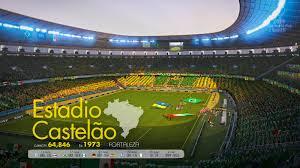 minecraft sports stadium ea sports 2014 fifa world cup brazil stadium guide