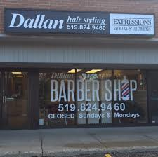 dallan hair styling opening hours 30 edinburgh rd n guelph on