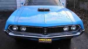 1971 ford torino gt 2 door hardtop w13 kissimmee 2012