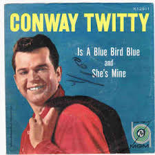 conway twitty blue bird blue u0027s vinyl discogs