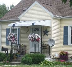 Porch Awnings Aluminum Porch Awning Metal Porch Awning Awnings For Porches Schwep