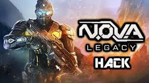 n o v a legacy hack mod no root 2017 unlimited money u0026 gems