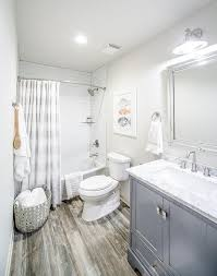 bathroom stylish the kids brand new reveal remodel designs amazing