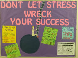 don u0027t let stress wreck your success