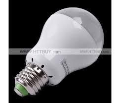 3w 16 led energy saving warm white led light bulb 220v
