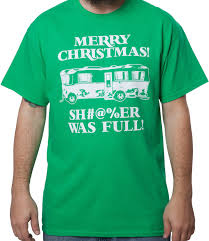 merry shitter was cousin eddie s rv t shirt