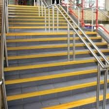 anti slip stair treads nosing u0026 covers parrs workplace
