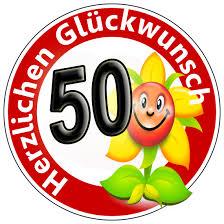 geburtstagssprüche zum 50 50 geburtstag glückwünsche und sprüche