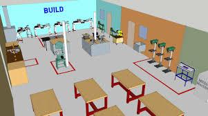 wood shop re design michael webster