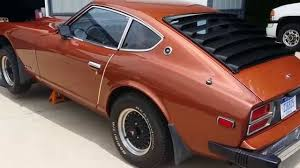 classic datsun 280z auto appraisal in grand rapids mi on 1978 datsun 280z for sale low