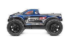 monster truck racing uk maverick strada mt 1 10 rtr electric monster truck
