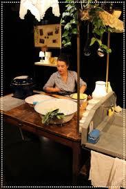 la cuisine d la cuisine de marguerite cie s l humain au cœur du spectacle