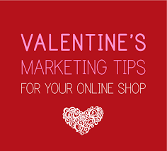 s day marketing tips for your shop