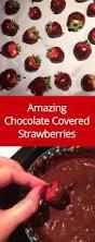 White Chocolate Dipped Strawberries Recipe Chocolate Covered Strawberries Are So Easy To Make I Made White
