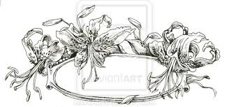 tiger lily tattoos tattoo designs