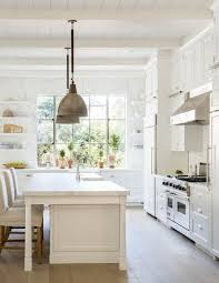Modern Farmhouse Kitchens Decor Inspiration 42 Modern Farmhouse Kitchens Part 2 Hello