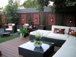 Houzz Backyard Patio by Home Accecories Tudor Patio Furniture Patio Design Ideas For