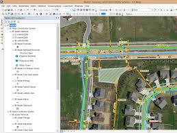 Asset Mapping Geographic Information Systems Gis U0026 Mapping Robert E Lee