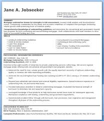 creative resume exles chef resume exle mortgage underwriter resume exles creative