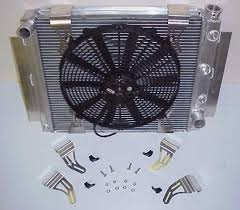 electric radiator fans mcculloch fabricating inc specializing in aluminum radiators for