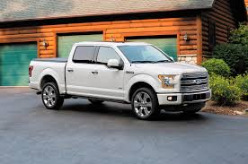 Totd Which Luxury Pickup Truck Would You Choose Motor Trend Wot
