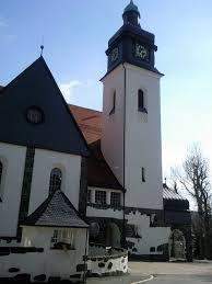 Luitpold Apotheke Bad Steben Lutherkirche Bad Steben Mapio Net