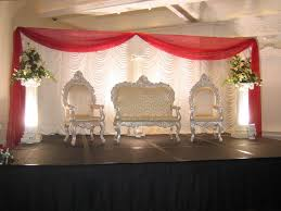 Indian Wedding Hall Decoration Ideas Banquet Hall Decorations