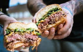 it u0027s national burger day celebrate at london u0027s best burger joints