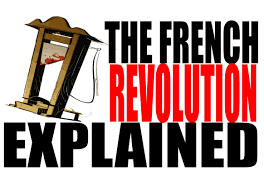 the french revolution explained world history review youtube