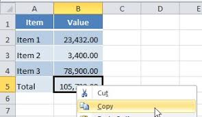 how to link to values in another excel 2010 worksheet or workbook