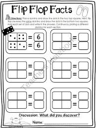 115 best math dominoes images on pinterest teaching math math
