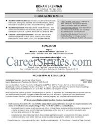 Free Teacher Resume Builder Teacher Resume Builder Manager Billybullock Us