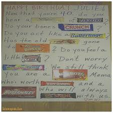 25 unique candy birthday cards birthday cards beautiful birthday card made out of candy bars